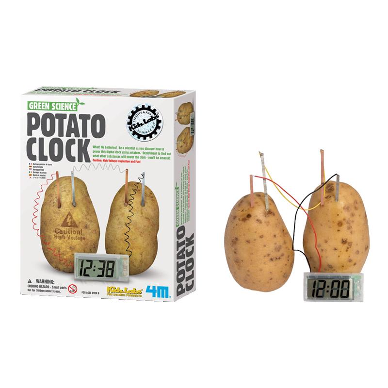 Potatisklocka thumbnail