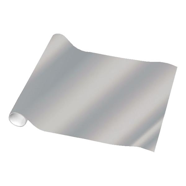 Presentpapper Silver