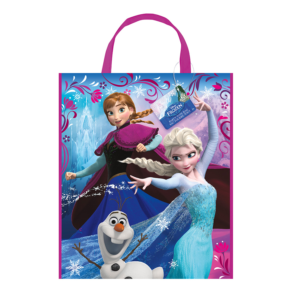 Presentpåse Frost/Frozen thumbnail