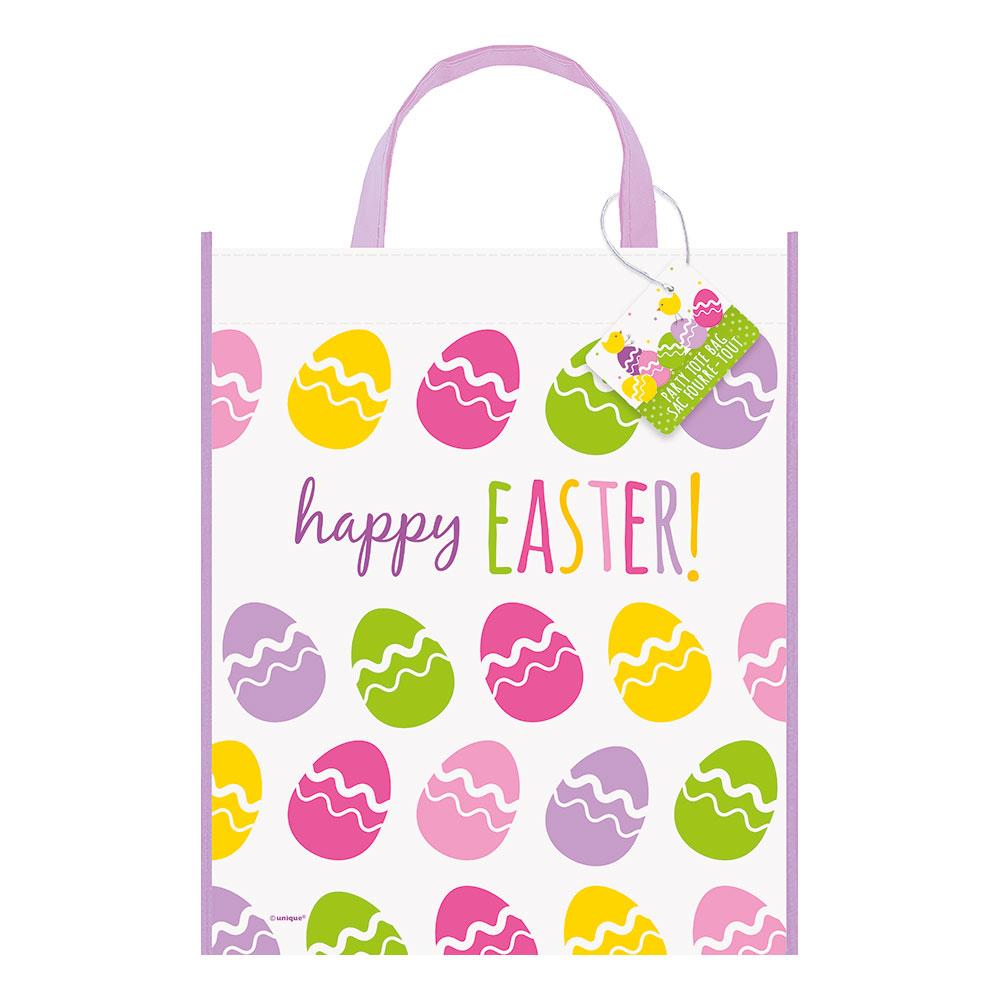 Presentpåse Happy Easter