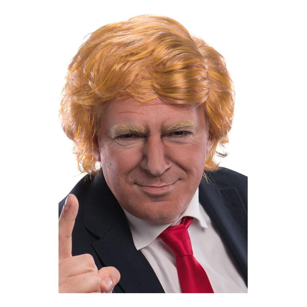 President Orange Peruk