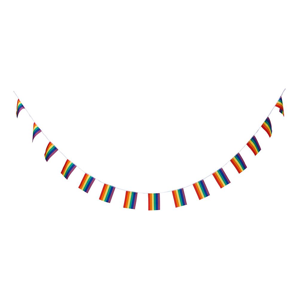 Pride Flaggirlang