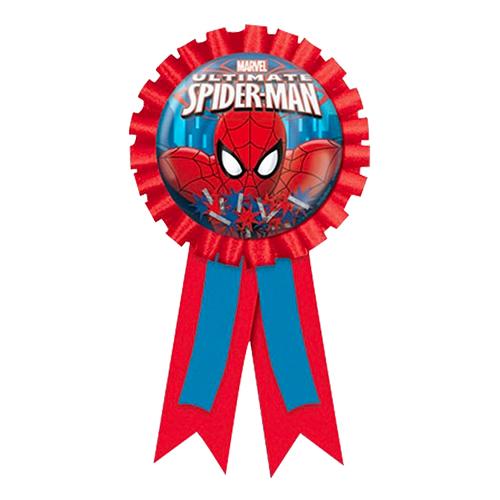 Prisrosett Spider-Man