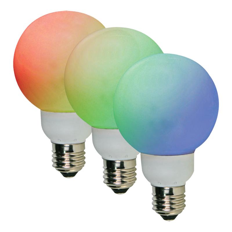 RGB LED Lampa thumbnail