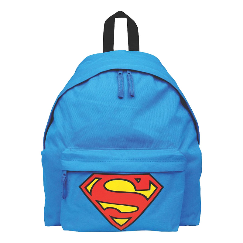 Ryggsäck Superman Logo thumbnail