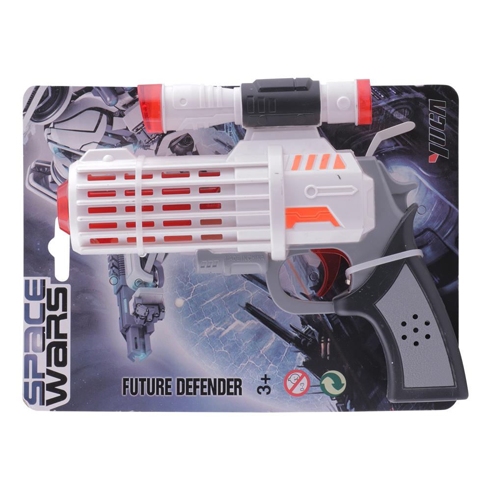 Rymdpistol Future Defender