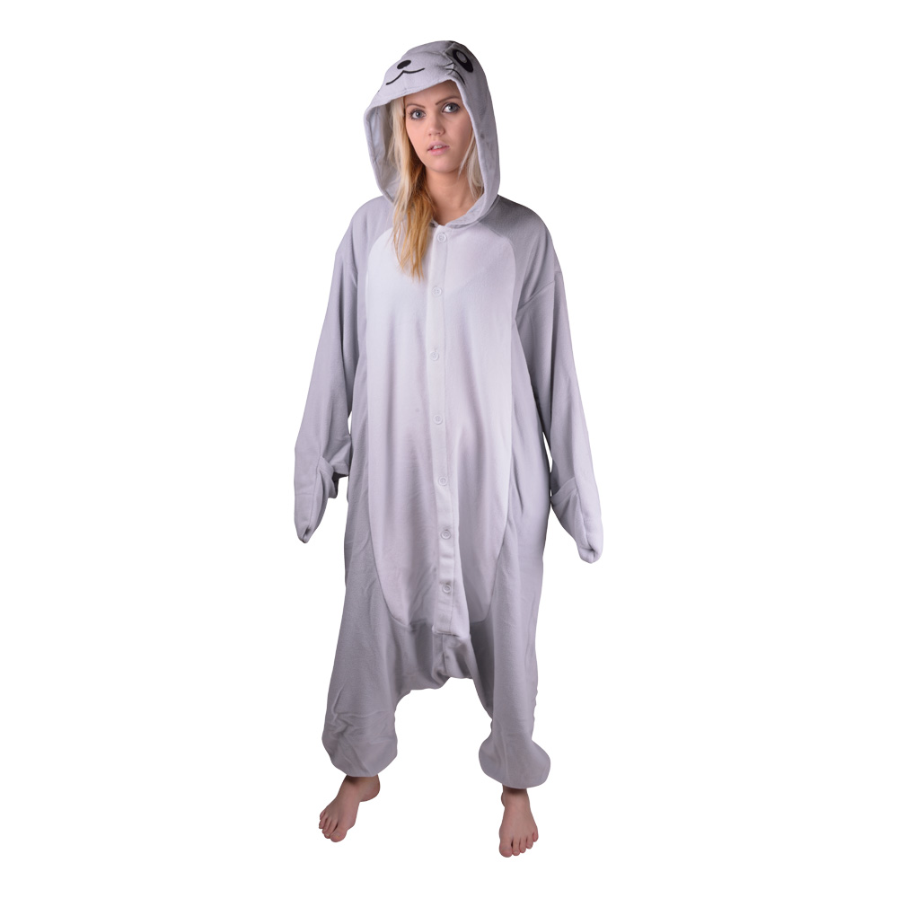 Säl Kigurumi - Medium