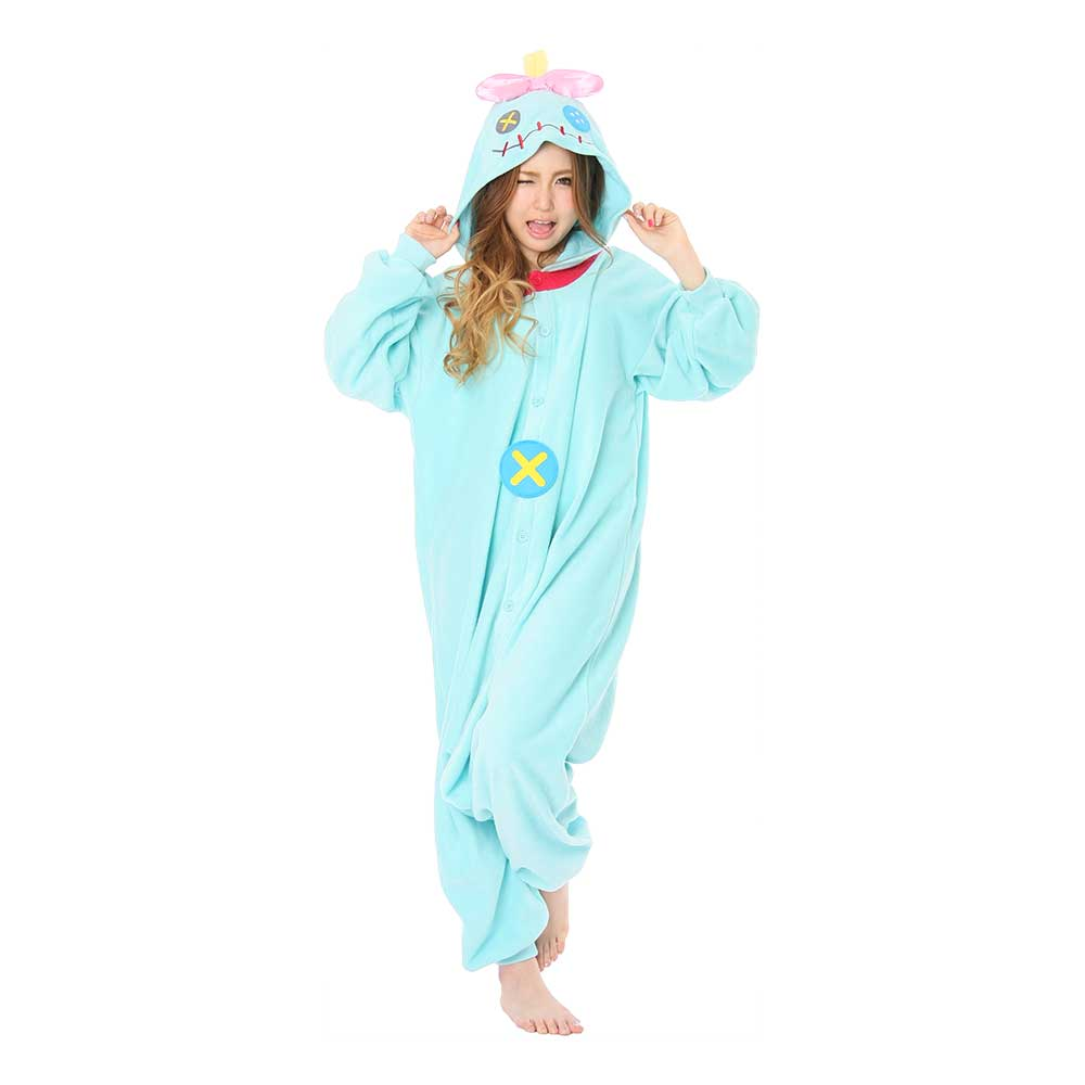 Scrump Kigurumi - Medium