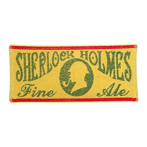 Sherlock Holmes Barhandduk