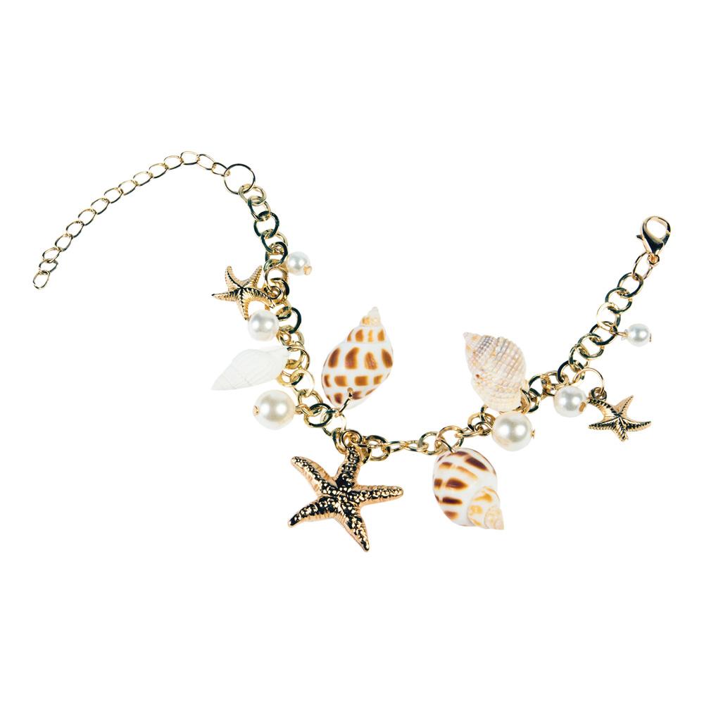 Sjöjungfru Armband