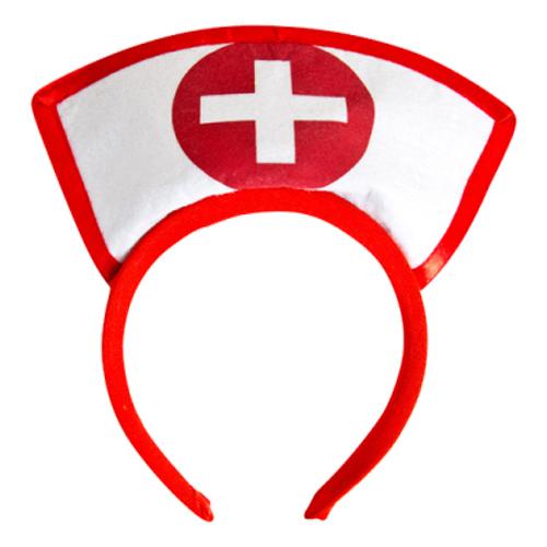 Sjuksköterskehatt på Diadem thumbnail