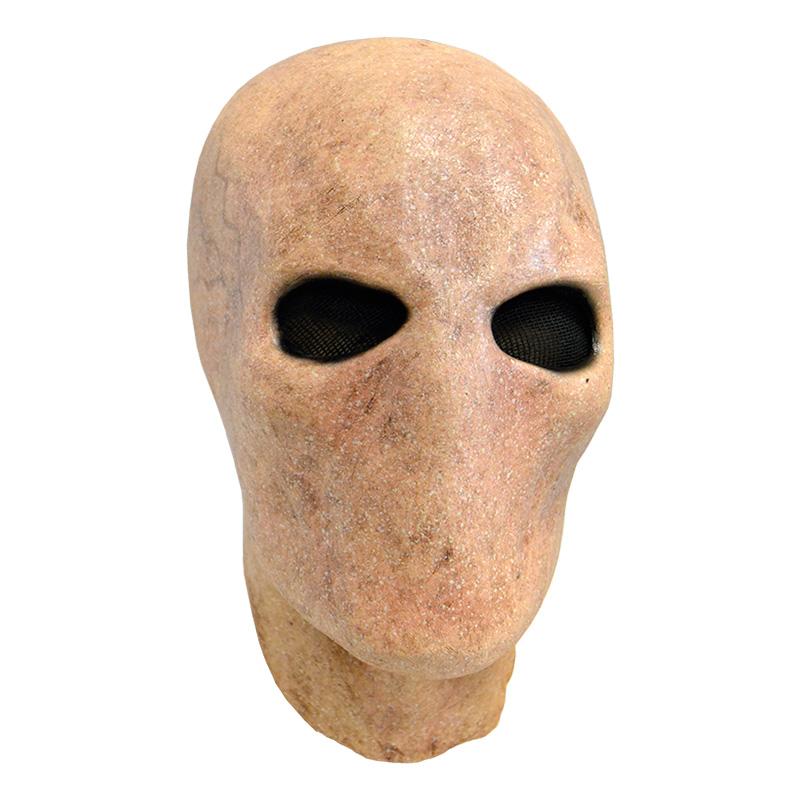 Slender Man Latexmask - One size