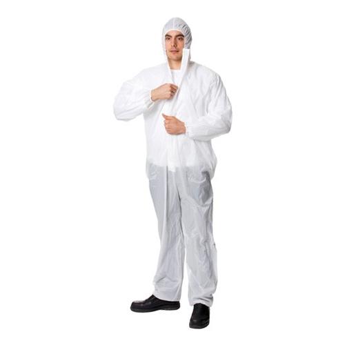 Smittskyddsdräkt Maskeraddräkt - One size