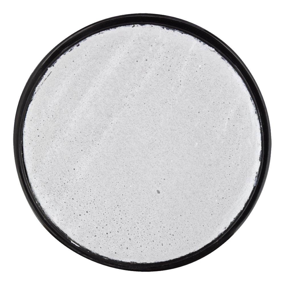 Snazaroo Metallic Kroppsfärg - Silver Metallic