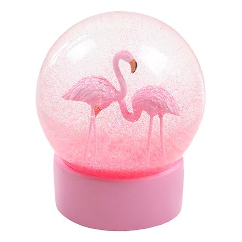 Snökula Flamingos