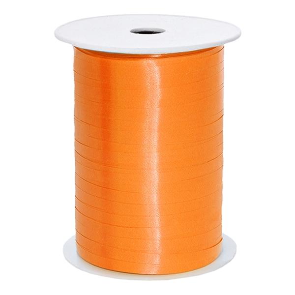 Snöre Pastell Orange