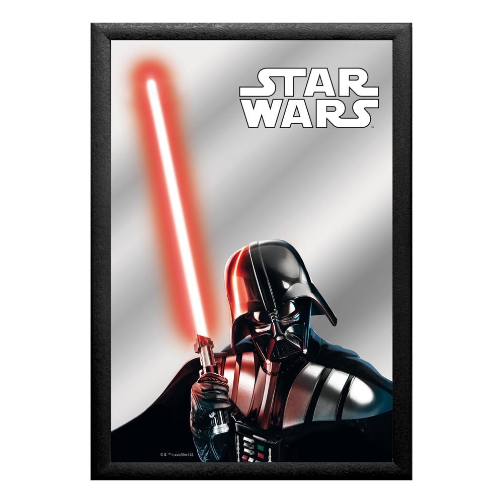 Spegeltavla Darth Vader