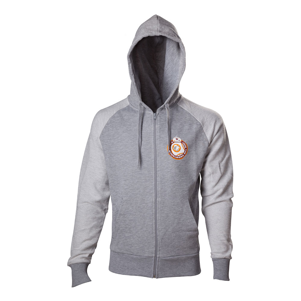 Star Wars BB-8 Hoodie - Medium