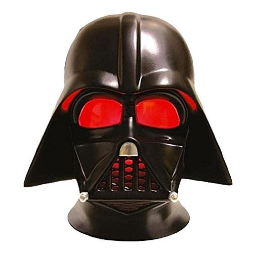 Star Wars Darth Vader Lampa - Liten