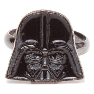 Star Wars Darth Vader Ring - Small