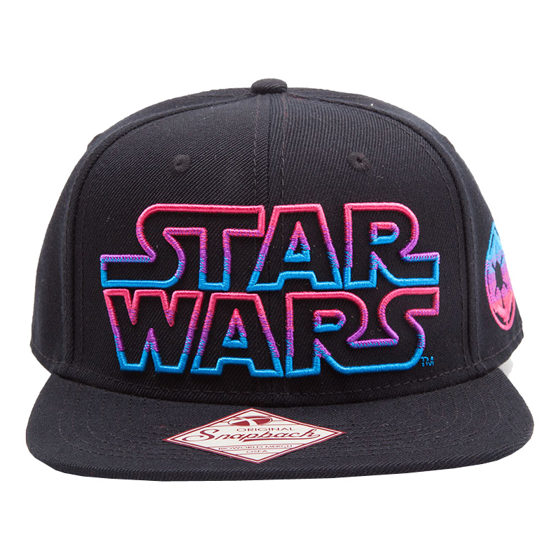 Star Wars Galactic Empire Snapback Keps - One size
