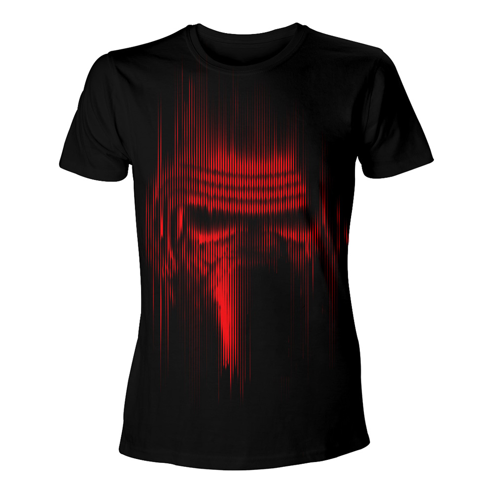 Star Wars Kylo Ren T-shirt - Small