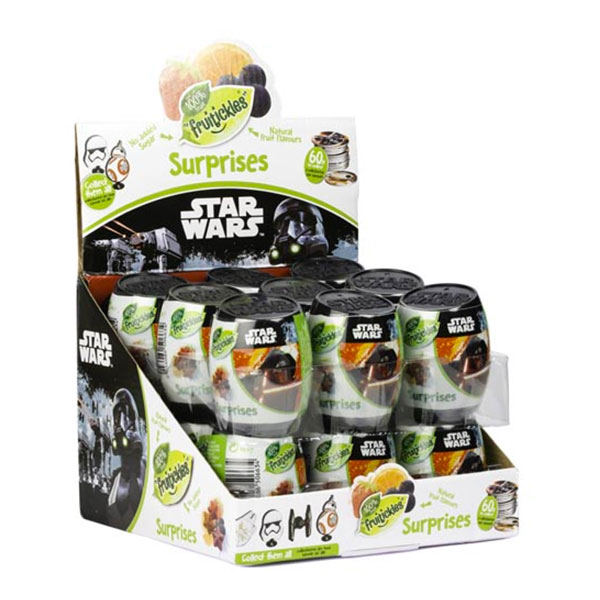 Star Wars Överraskningsägg - 1-pack