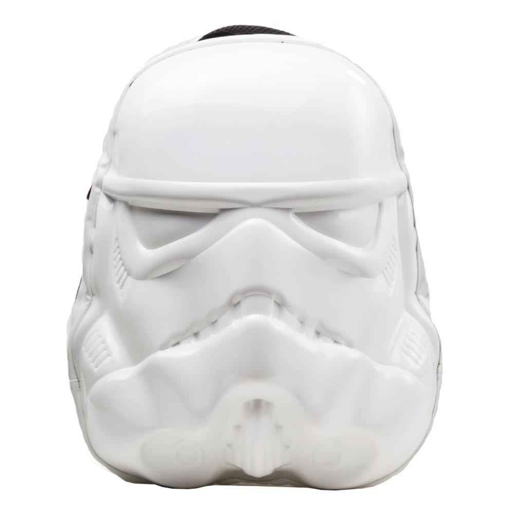Star Wars Stormtrooper 3D Ryggsäck thumbnail