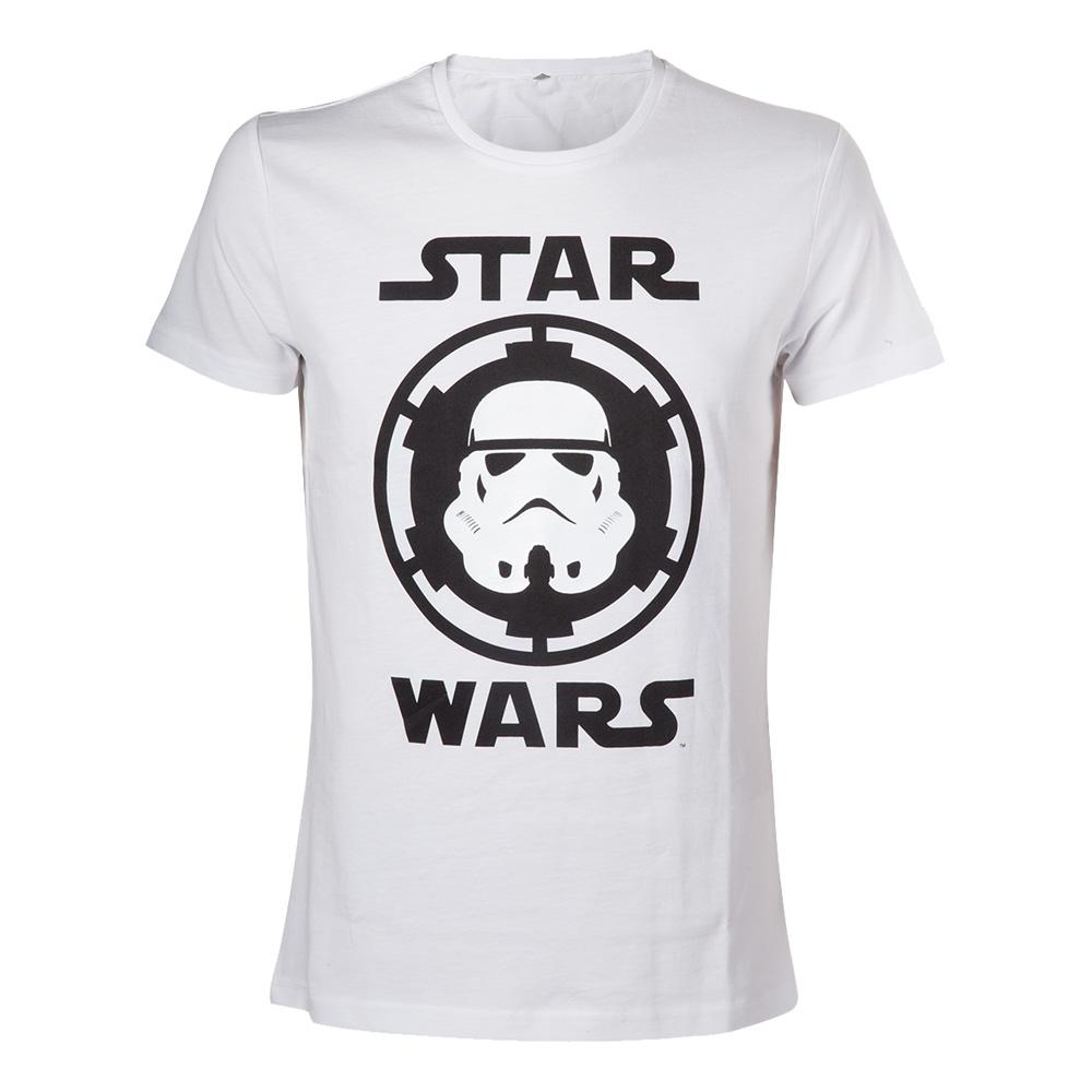 Star Wars Stormtrooper T-shirt - Small