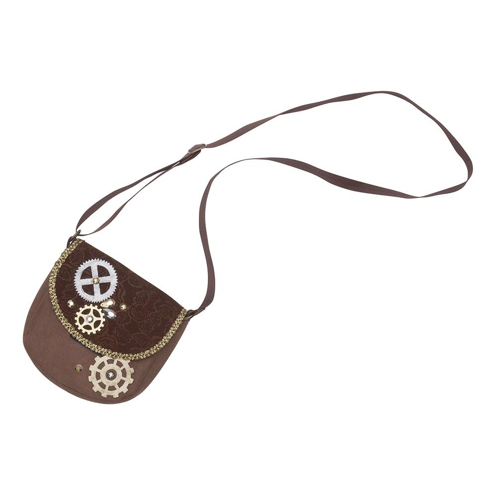 Steampunk Handväska