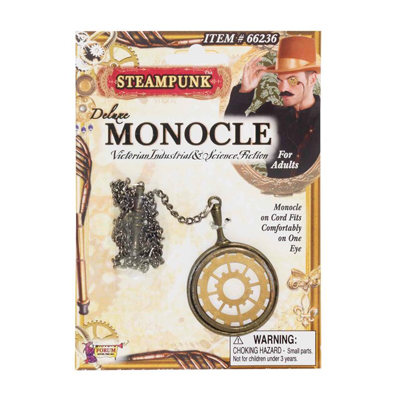 Steampunk Monokel thumbnail