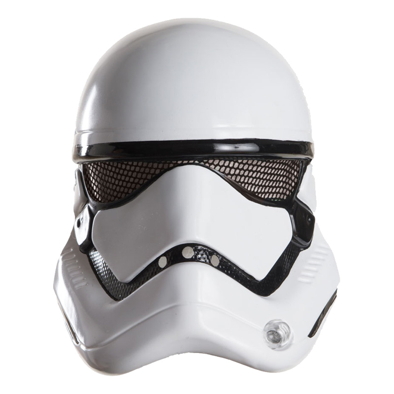 Stormtrooper TFA Mask - One size