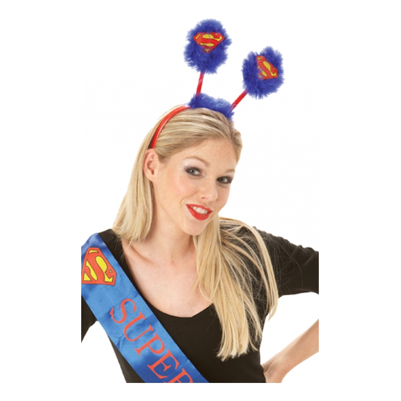 Supergirl Diadem - One size