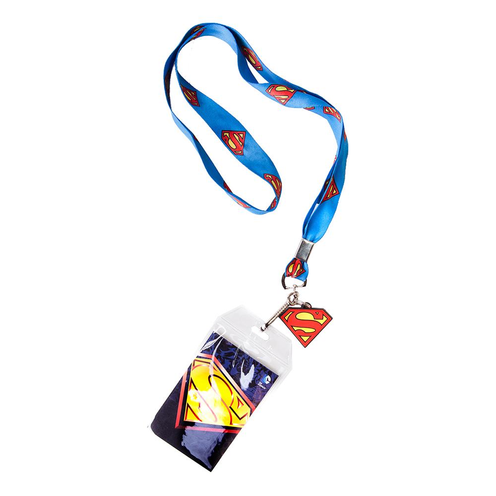 Superman Nyckelband thumbnail