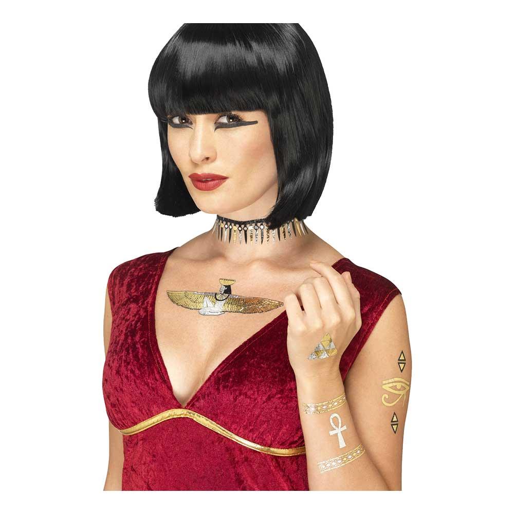 Tatueringar Egyptiska