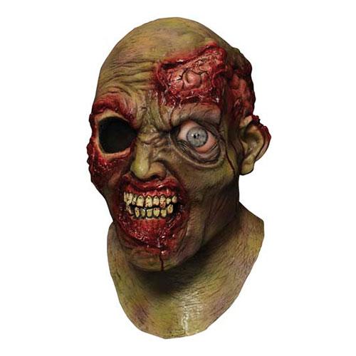 Telefonmask Zombie - One size