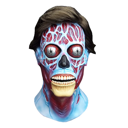 They Live Latexmask - One size