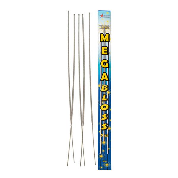 Tomtebloss Mega - 5-pack