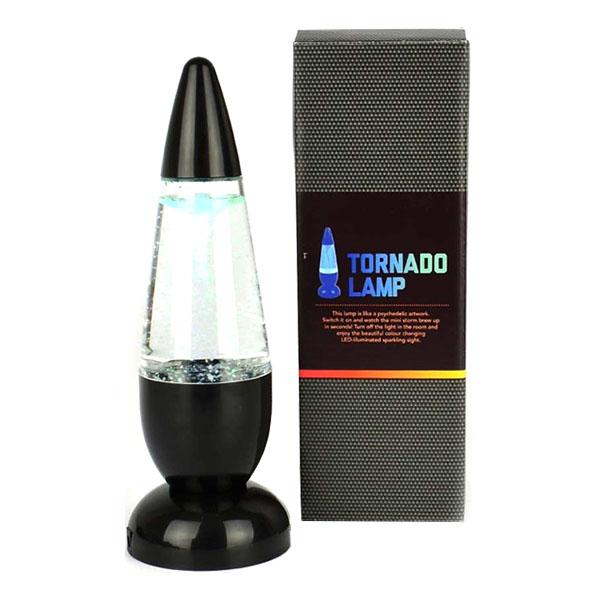 Tornadolampa