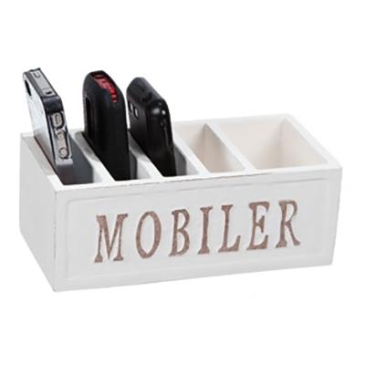 Trälåda Mobiler