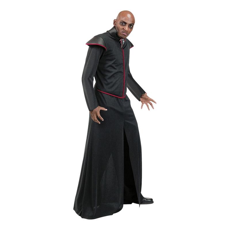 Modern Vampyr Maskeraddräkt - One size