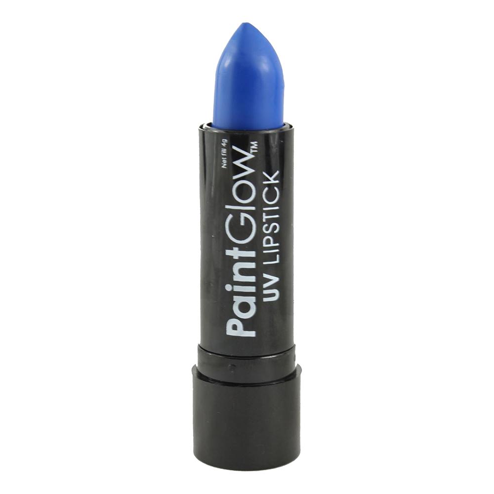 UV Läppstift - Blå