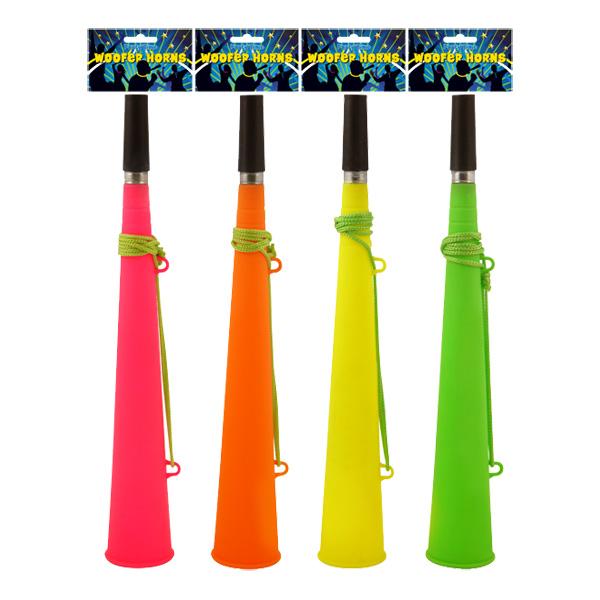 UV Neon Horn