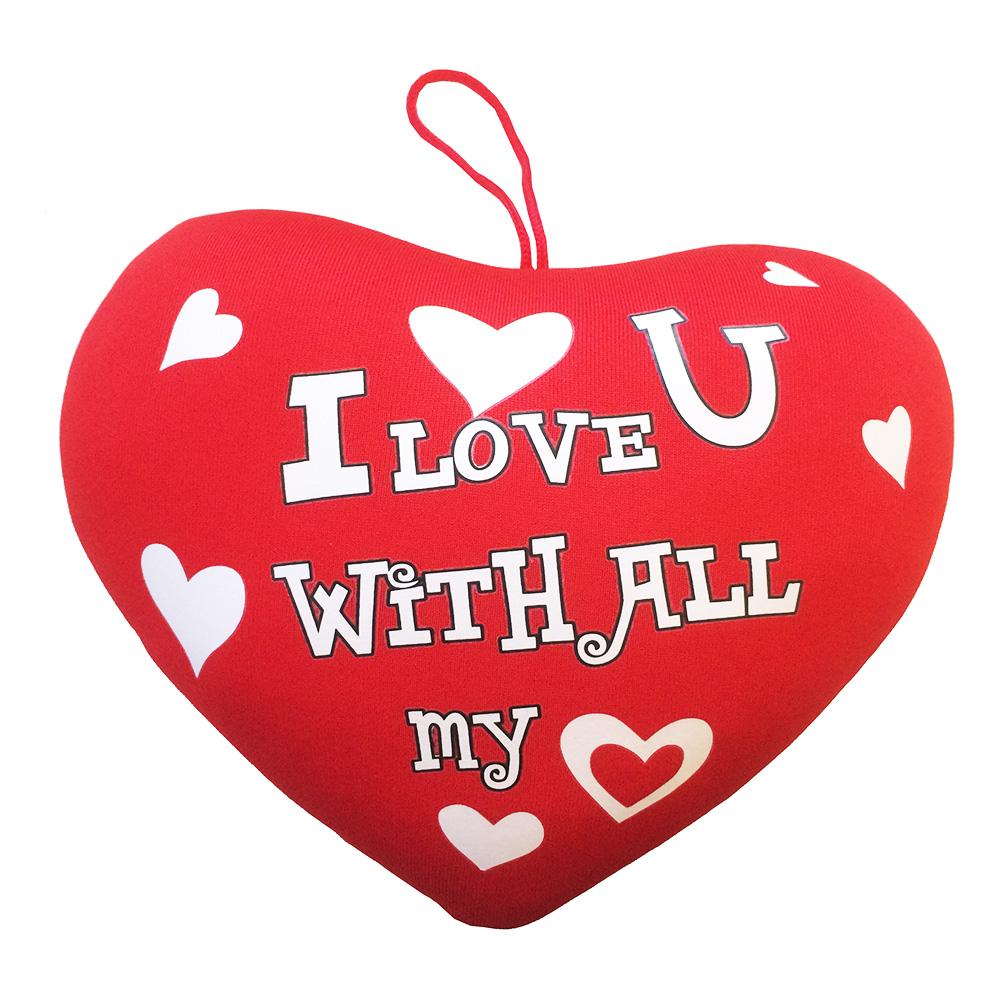 Valentineshjärta Litet thumbnail
