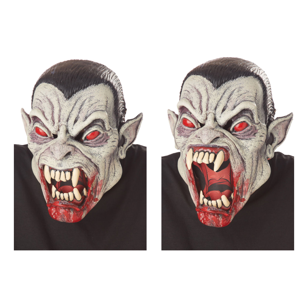 Vampyr Ani-Motion Mask - One size