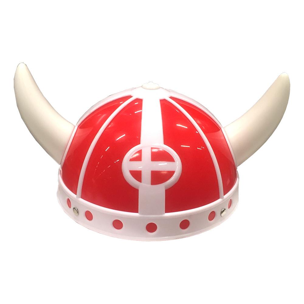 Vikingahjälm Danmark - One size