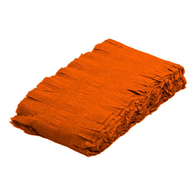 Virvelgirlang Orange - 6 meter