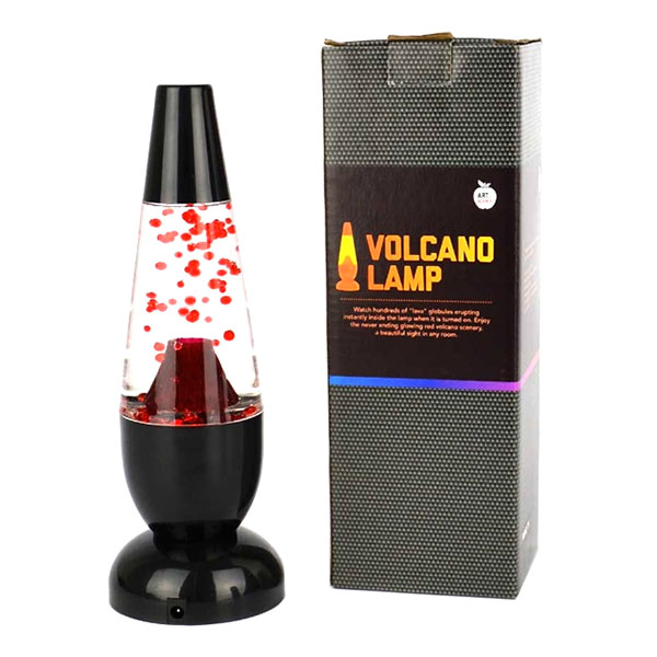 Vulkanlampa