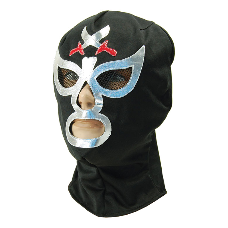 Wrestling Mask - One size