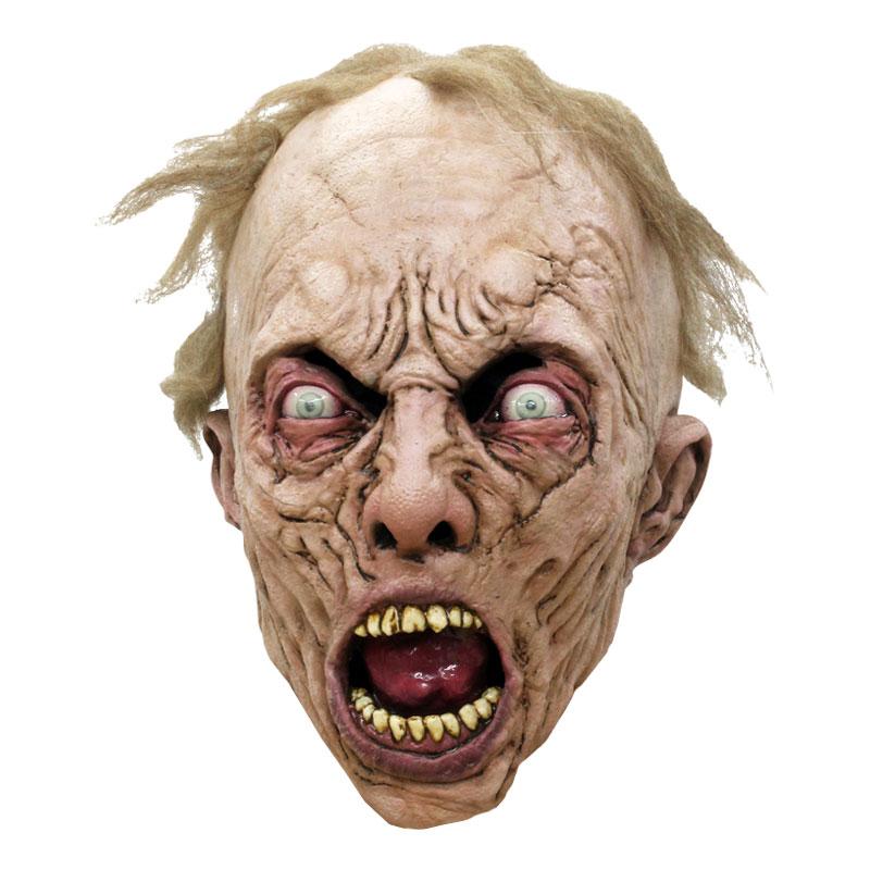 World War Z Zombiemask - One size